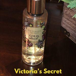 Victoria's Secret Gold Struck Mist